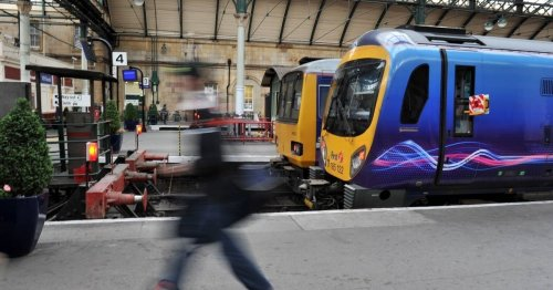 More of the same for long suffering Hull rail passengers