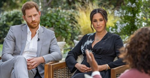 Charles continued to finance Harry and Meghan despite claim they were 'cut off'