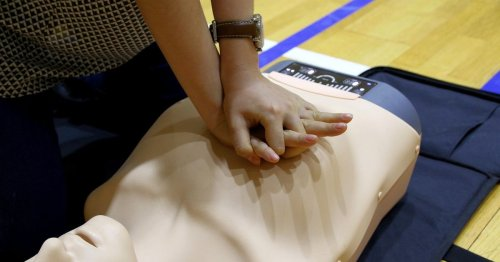 CPR to be taught across country after collapse of Christian Eriksen