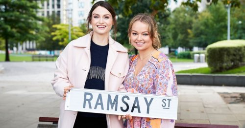 Sophie Ellis-Bextor will join the cast of Neighbours for a cameo role