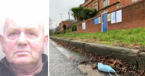 'Depraved' paedophile prisoner dies after weeks of suffering