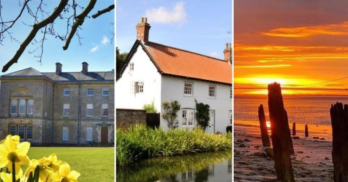14 East Yorkshire villages so pretty they should be on a postcard