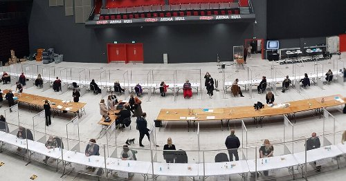 Hull City Council elections winner decided after frantic polling day