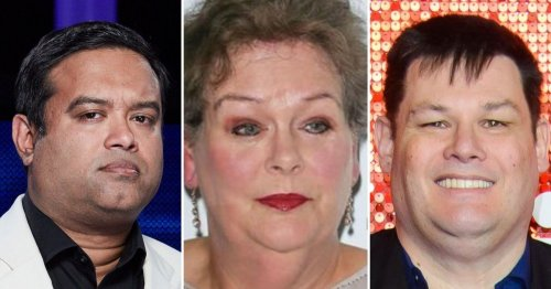 How much The Chase stars are worth thanks to big ITV pay packets