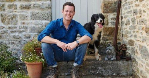 Matt Baker on Jeremy Clarkson's venture into the farming community