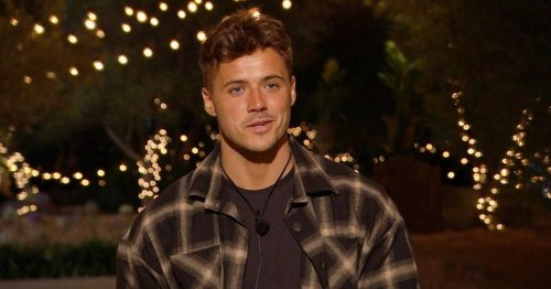 Brad McClelland finds long-lost sister after leaving Love Island