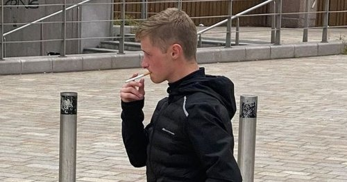 Teen who repeatedly punched girl on the ground told 'we all make mistakes'
