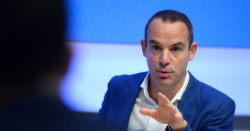 Martin Lewis on what you must do now as energy crisis sends bills rocketing