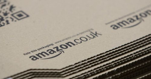 Warning over fake, paid-for, five-star reviews on Amazon