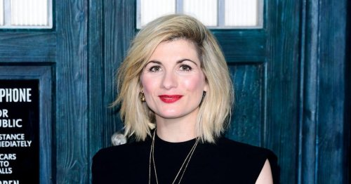 Jodie Whittaker: Making Doctor Who through pandemic was different
