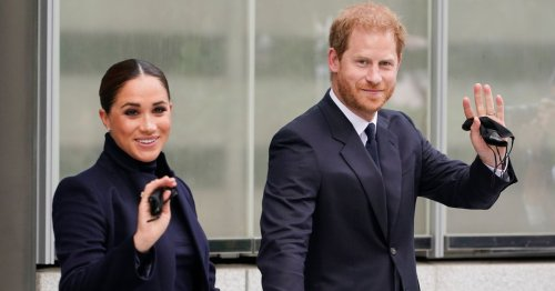 Meghan and Harry's UK return will be 'very, very difficult', says Royal expert