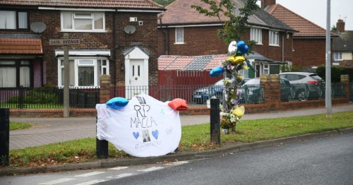 Tributes laid as man injured in crash tragically dies two weeks later