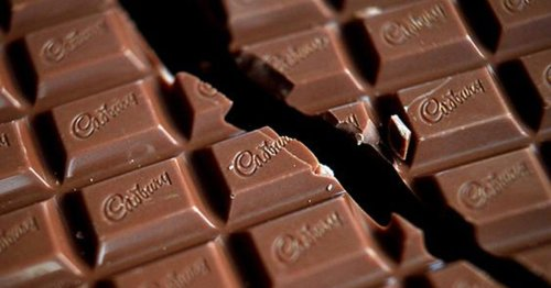 One of Cadbury's most loved chocolate bars is launching in UK