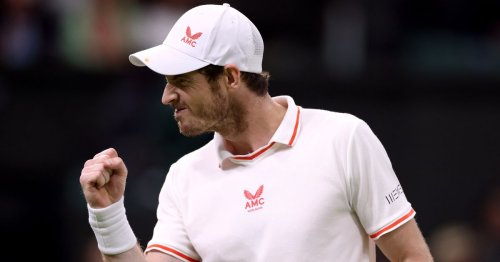 Andy Murray feeling confident after reaching quarter-finals in Metz