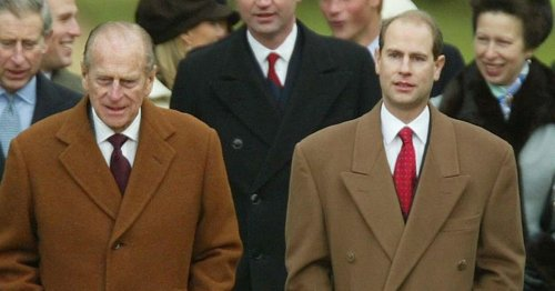 Who is the new Duke of Edinburgh and why that's going to change