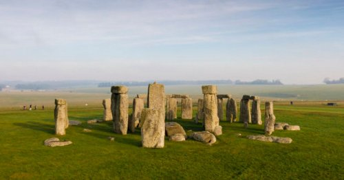 Stonehenge could follow Liverpool in losing Unesco World Heritage status