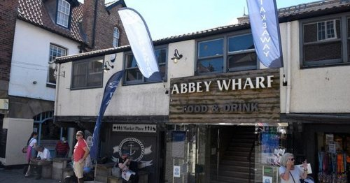 The cheapest place to get fish and chips in Whitby