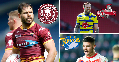 The ideal off-contract player for each Super League club to sign