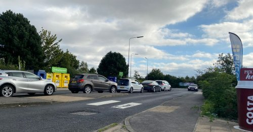 Live as panic buying resumes at Hull and East Yorkshire petrol stations