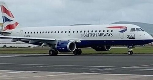British Airways adds key regional routes from Belfast to four UK airports