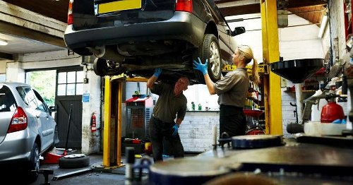 MoT mistakes can cost you £2,500 and see you banned from road