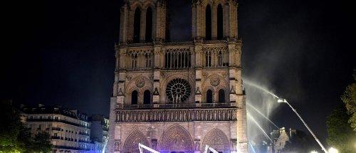 Patrimoine Deux ans après, la lente et coûteuse reconstruction de Notre-Dame