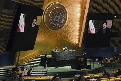 Nations unies. Les atomes crochus de Raïssi et Biden