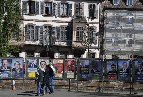 Élection présidentielle 2022 : Macron-Le Pen, l'inquiétante hypothèse