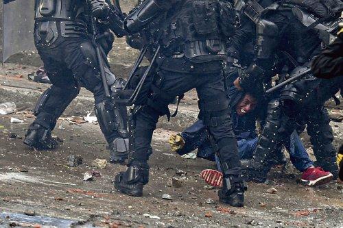 Colombie. Un déchaînement de violence digne d'une dictature