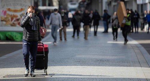 Quitter les villes, « cet exode ne concerne que ceux qui en ont les moyens»