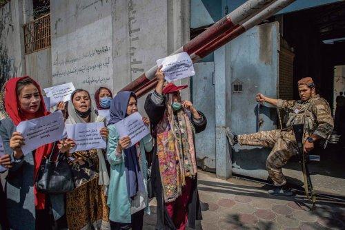 Atiq Rahimi : «Les talibans ont peur des femmes et de la culture»
