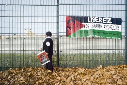 Justice. «Georges Abdallah, tes camarades sont là!»
