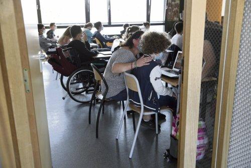 Handicap. L'école inclusive est un sport de combat