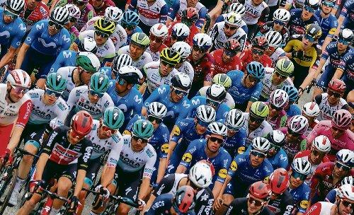 Cyclisme. Le Giro est-il un anti-Tour de France ?