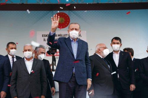 Turquie. Purges intérieures et démêlés diplomatiques