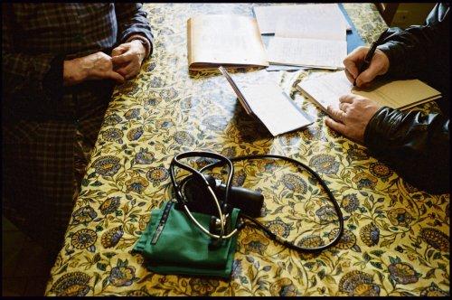 Déserts médicaux. Le cri d'alarme d'un médecin de campagne