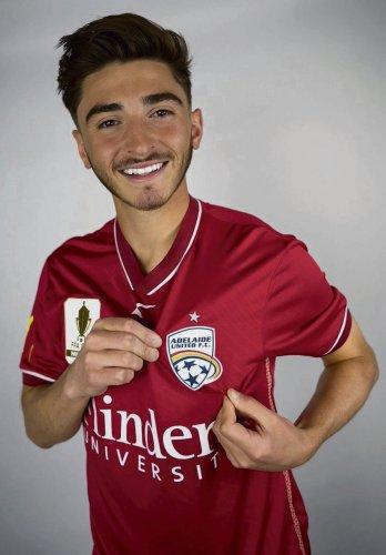 Josh Cavallo, le jeune footballeur qui tacle l'homophobie
