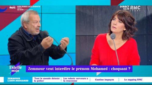Modem-LREM : propos racistes de Perico Legasse et silence complice de Marc Fesneau