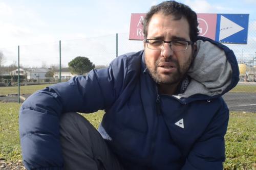 """Remise """"en liberté"""" de Kamel Daoudi, le plus ancien assigné à résidence de France"""
