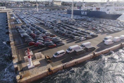Balance commerciale. La délocalisation industrielle au cœur du marasme français