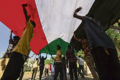 Soudan. Face aux défenseurs de l'armée, les révolutionnaires s'organisent