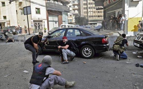 Liban. Pour éviter la guerre civile, le Hezbollah étale ses forces