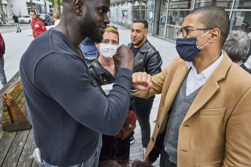 Départementales 2021. En Seine-Saint-Denis, une élection délicate pour la gauche