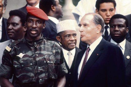 Burkina Faso. Thomas Sankara, chronique d'une mort annoncée