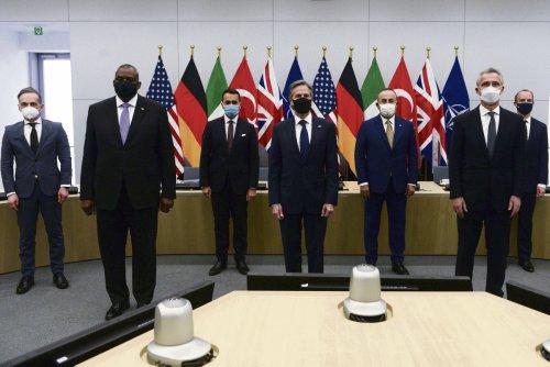 États-Unis. Joe Biden quitte Kaboul pour mieux affronter Pékin