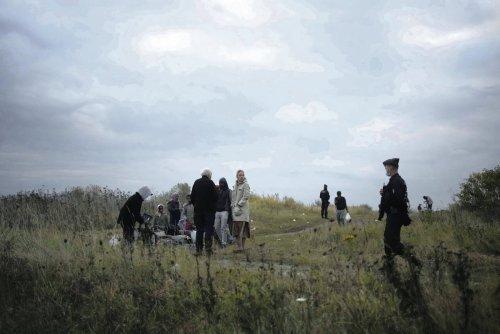 Immigration. À Calais, la traque sans relâche des exilés