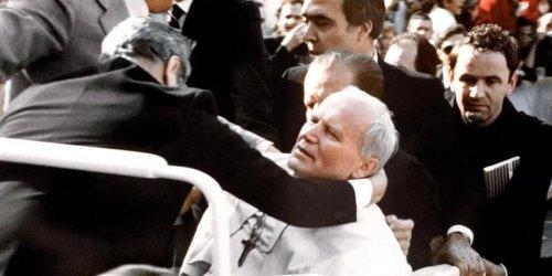 13 mai 1981, l'attentat contre le pape Jean-Paul II