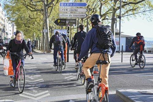 Mobilité. Le vélo de fonction entre en piste
