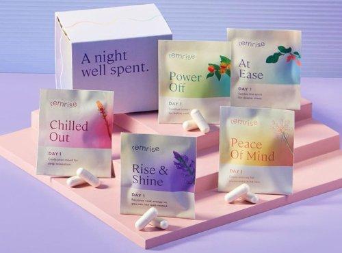 12 CBD, Magnesium, and Melatonin Products to Help You Sleep Like a Baby | Hunker