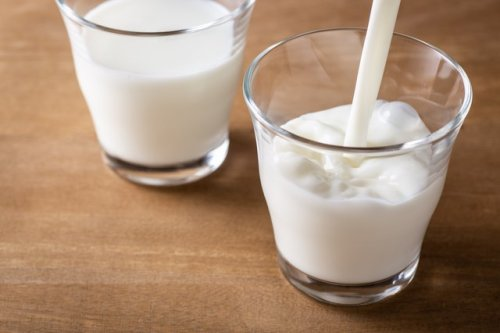 There's Another New Plant-Based Milk for You to Try | Hunker